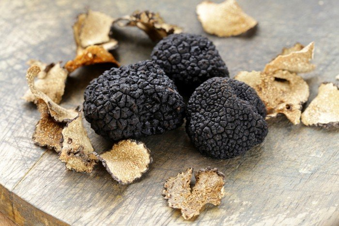 Truffle time! Get creative with fabulous funghi.