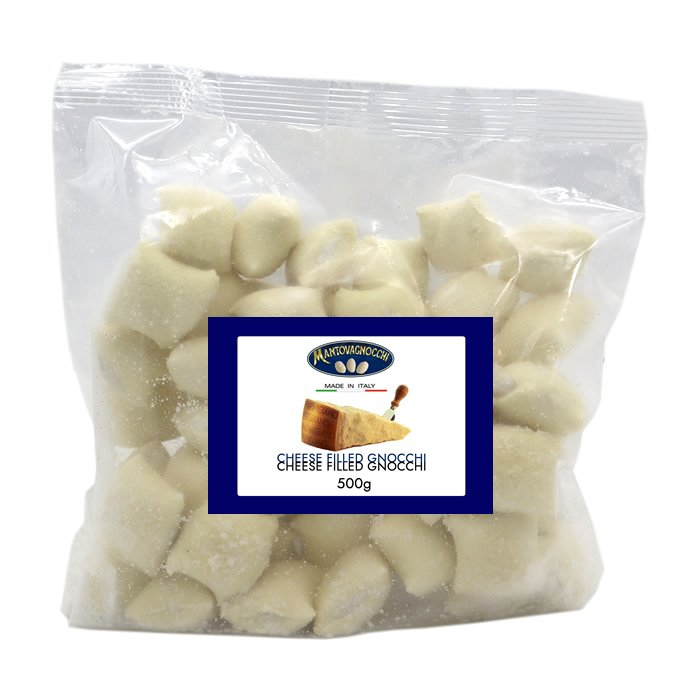 12 x 500g Cheese Filled Gnocchi