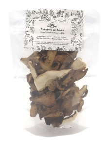 50g Conserve Del Bosco Mixed Dried Mushrooms