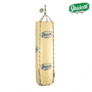 5kg Ghidetti Provolone Dolce Wax & String