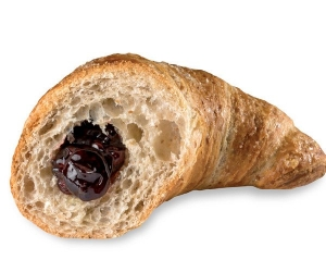 50 pz Arca Wholemeal Croissant with Berries