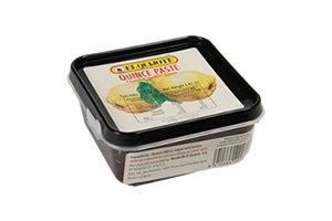 18 x 250gr Natural Quince Paste Spanish