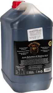 2 x 5L Don Cesare Balsamic Of Modena IGP