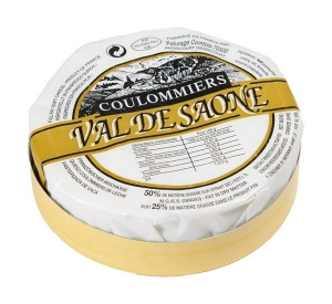 6 x 340g Coulommiers Val de Saone