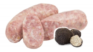 10 x 250g Tuscan Cooked Sausages/Truffle