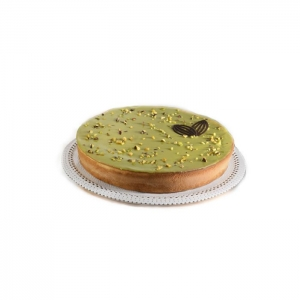 1.6kg American Cheese Cake Pistachio