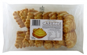 13 x 225g Cucina Carezze Puff Pastry